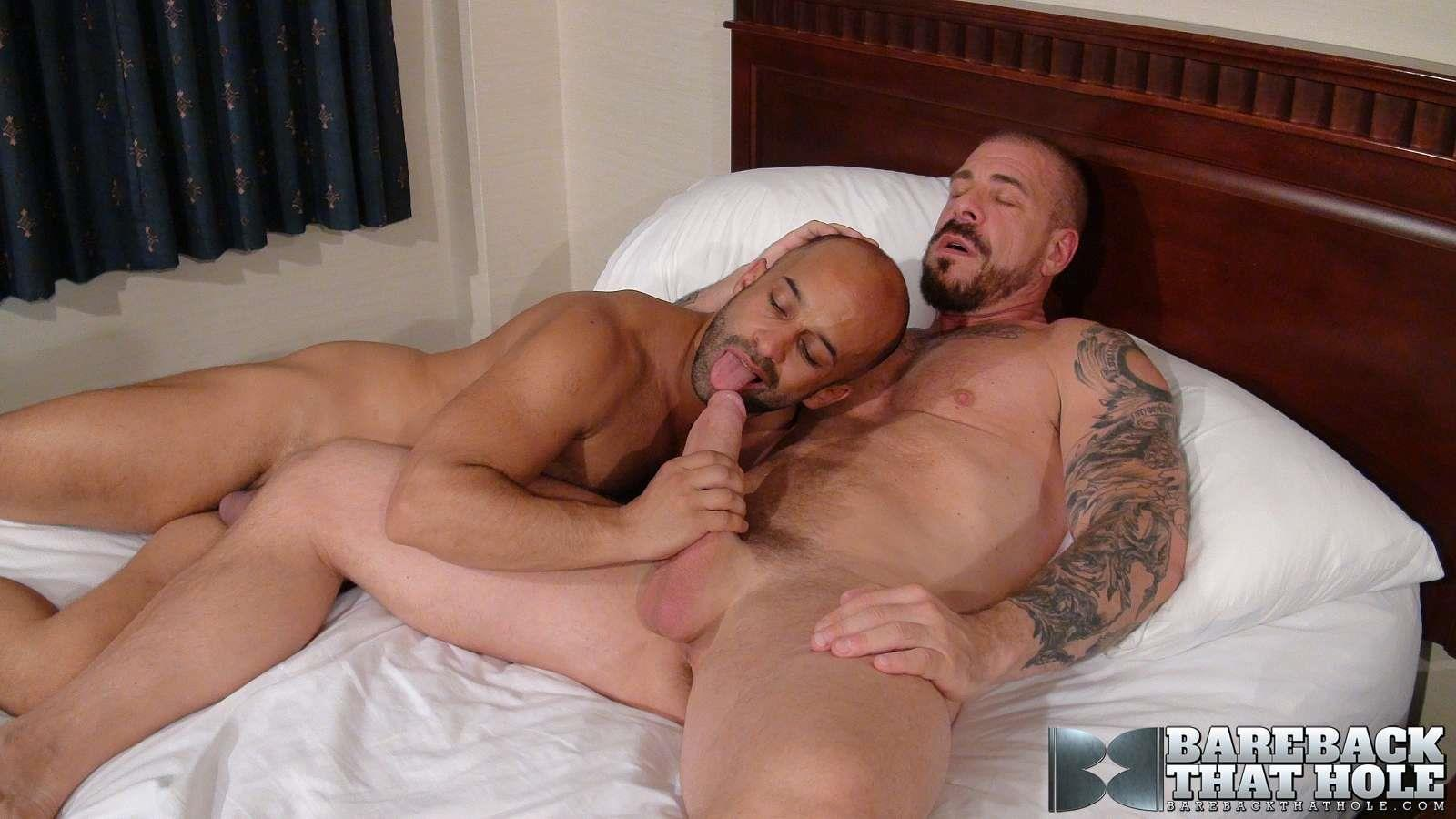 Rocco steele and cam christou