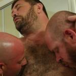 Bear-Films-Andrew-Mason-and-Chef-Bear-and-Sid-Morgan-Chubby-Bears-Threeway-Bareback-BBBH-Amateur-Gay-Porn-05-150x150 Chubby Bear Boyfriends Hookup With Another Bareback Chub