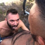Cum-Pig-Men-Alessio-Romero-and-Ethan-Palmer-Hairy-Muscle-Latino-Daddy-Cocksucking-Amateur-Gay-Porn-43-150x150 Hairy Latino Muscle Daddy Gets A Load Sucked Out And Eaten
