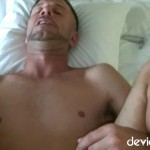 Deviant-Otter-Bareback-Sex-At-A-Truck-Stop-Road-Head-Amateur-Gay-Porn-23-150x150 Getting Road Head And Bareback Breeding At A Truck Stop