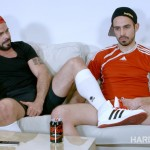 Hard-Kinks-Mario-Domenech-and-Koldo-G-Bareback-Big-Uncut-Cocks-Amateur-Gay-Porn-01-150x150 Watching The Soccer Game With A Bud Leads To Bareback Fun