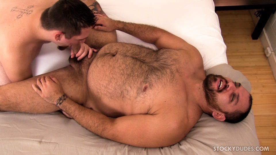 taking turns fucking drunk gay guy bottom